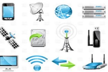 Types of Wireless Communciation