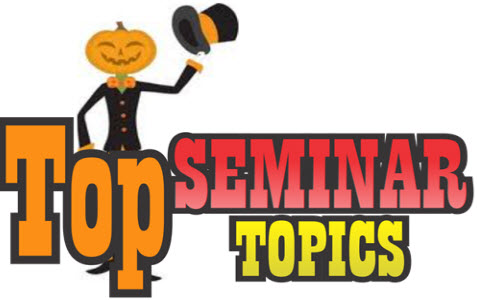 technical seminar topics for eee with ppt free download