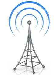 Wi-Fi Communication