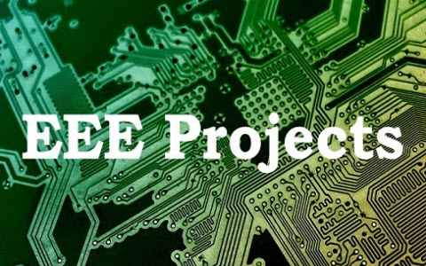 Free Electrical Projects with Circuits for Engineering Students