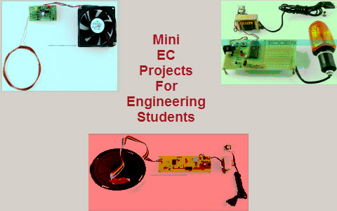 Mini EC Projects