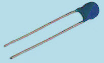 Temperature Sensor (Thermistor)