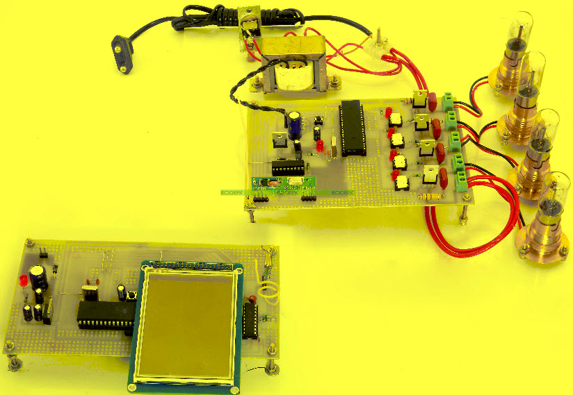 Home Automation Projects Ideas for Engineering Students