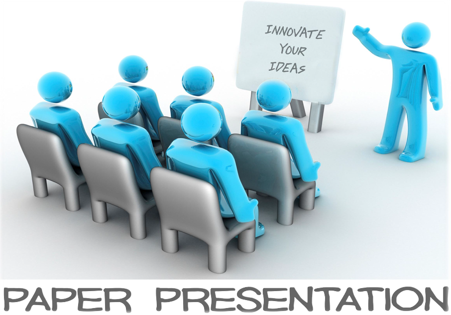 innovative topics for paper presentation