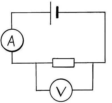 Multimeter Circuit