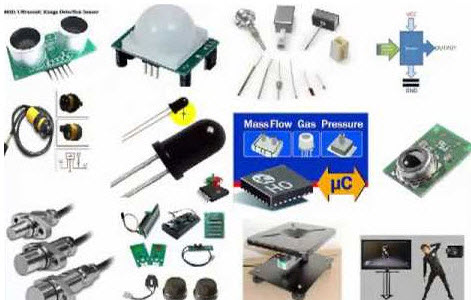 PIR Sensor Circuit and Working with Applications