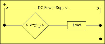 Proximity Sensor Circuit Wiring
