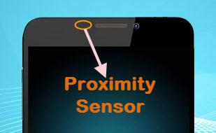 Proximity Sensor in Mobiles