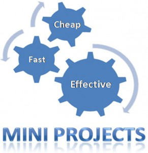 300+ Latest Electronics Engineering Mini Projects Ideas