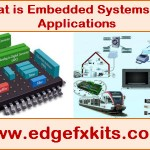 What is Embedded System and Applications