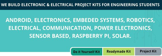 Online shop for electrical and electronic project kits electronic project kits solutioingenieria Image collections