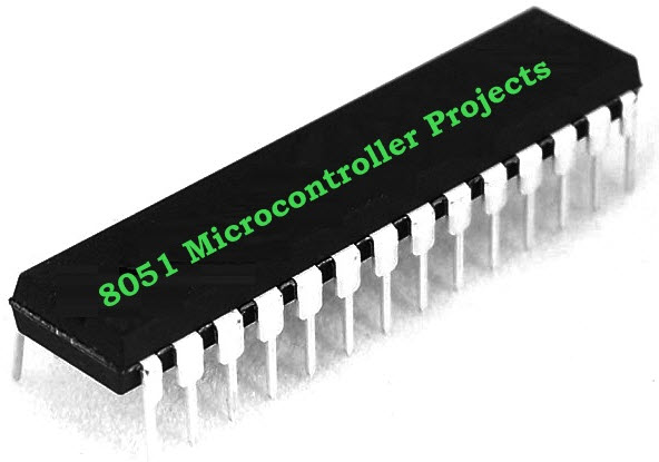 What Is A 8051 Microcontroller With Basics