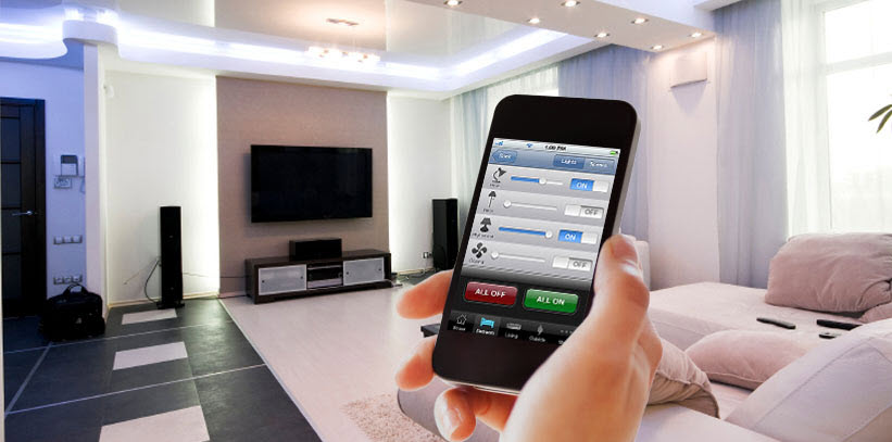 Android ADK based Home Automation