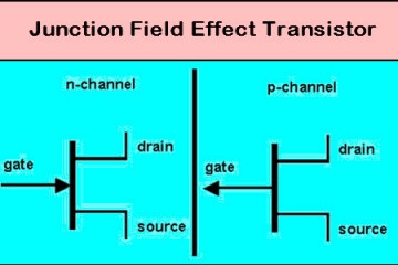 Junction Field Effect Transistor Featured Image