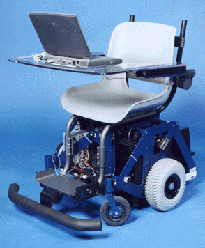 Robotic Wheel Chair based on Flex Sensor