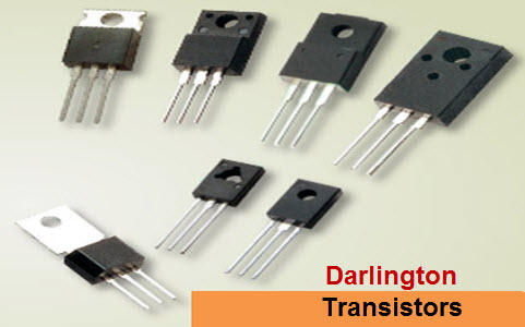 Darlington Transistor