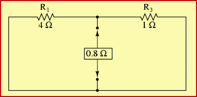 Finding Thevenins Resistance from Circuit