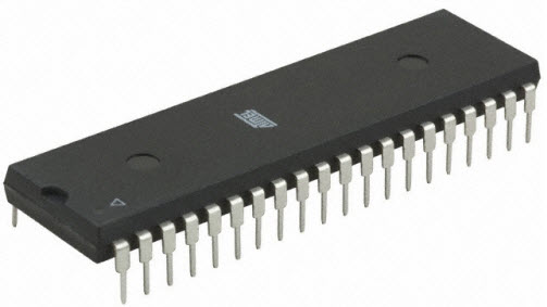 Single Board Computer-Atmega32