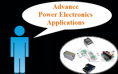 Advance Power Electronics Applications