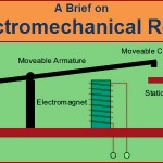 A Brief on Electromechanical Relay