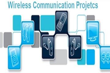 Wireless Communication Projects