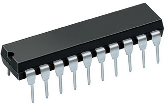 Microcontroller