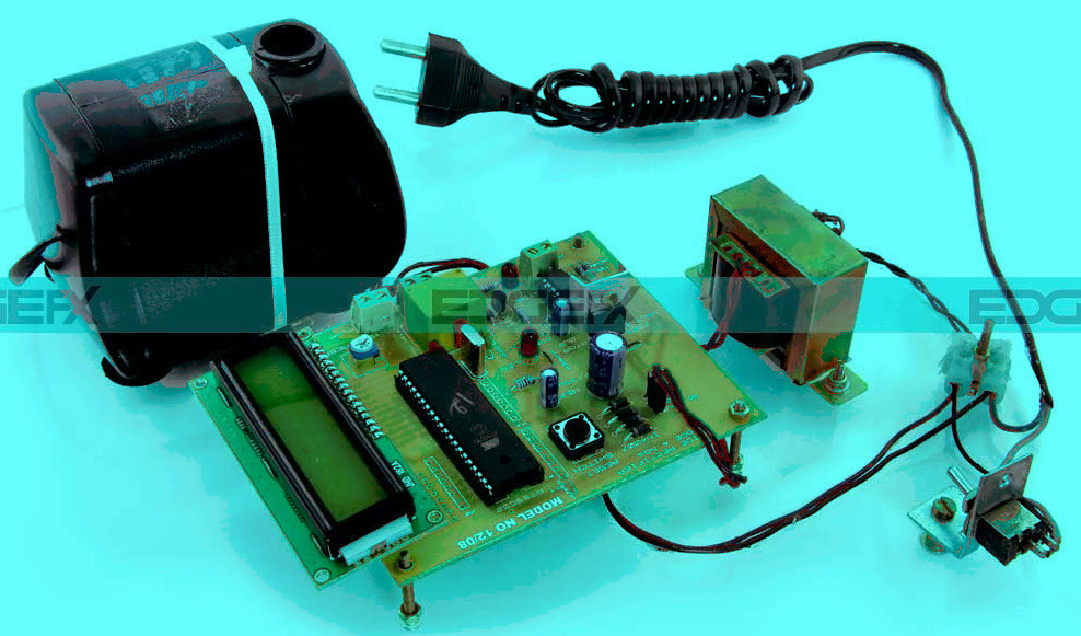 WSN and GSM Module based Automated Irrigation System