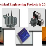 Latest Electrical Engineering Projects