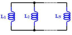 Parallel Connected Inductors