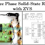 Three Phase Solid State Relay with ZVS