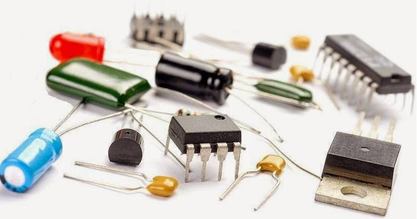 Electrical and Electronic Components