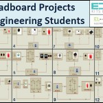 Breadboard Projects for Engineering Students