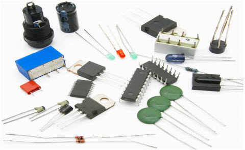 Electrical & Electronics Components
