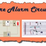 Fire Alarm Circuit