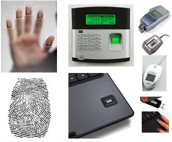 Different Types of Biometric Sensors and Its Working