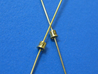 types of tunnel diodes