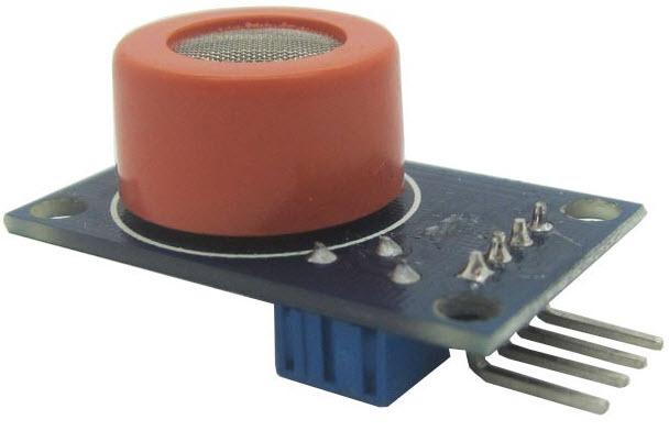 MQ3 Gas Sensor