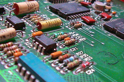 Simple Electronic Circuits