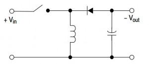 Step Up/Step Down Voltage Regulators