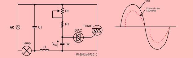 Triac Application