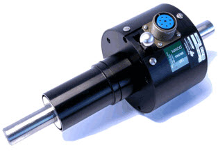 Force or Torque Sensor