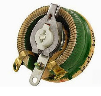 Rheostat Resistor