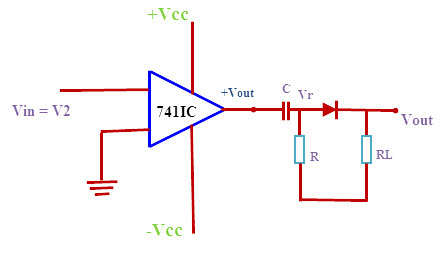 zero crossing detector circuit and its applications rh elprocus com