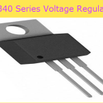 LM340 Series Voltage Regulator