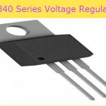 LM340 Series Voltage Regulator