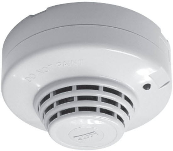Types of Smoke Detectors and Fire Alarms