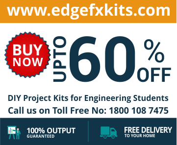 Buy Now Upto 60% Off On DIY Projects KIts