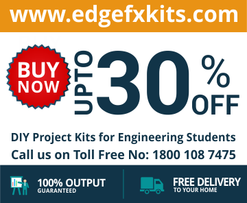 Buy Now Upto 30% Off On DIY Projects Kits