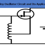 Hartley Oscillator Circuit