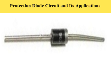 Protection Diode
